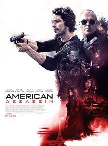American Assassin Stream Deutsch Kinox